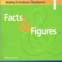 خرید کتاب Facts and Figures 1 ویرایش چهارم Reading & Vocabulary Development