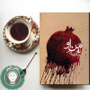 خرید کتاب منِ او اثری از رضا امیر خانی انتشارات افق
